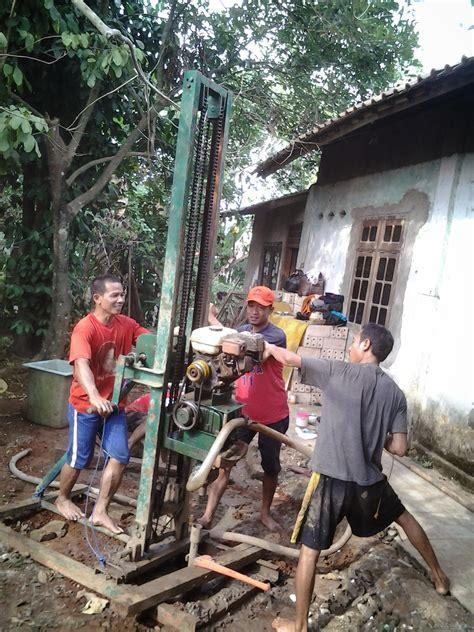 Mesin Bor Jet ahli sumur bor yogyakarta 085100434333 tukang ahli sumur bor jogja jasa sumur yogyakarta