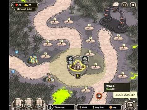 full version kingdom rush hacked kingdom rush premium hacked english version youtube