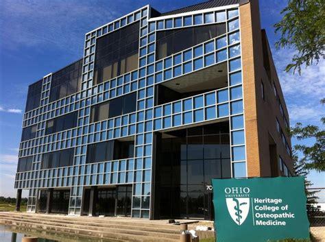 Mba Schools In Columbus Ohio by Ohio S Dublin Health Cus To Landing