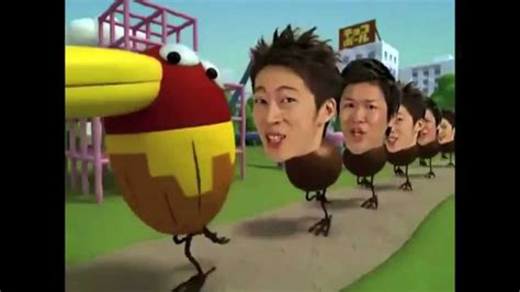 choco balls funny japanese commercial doovi