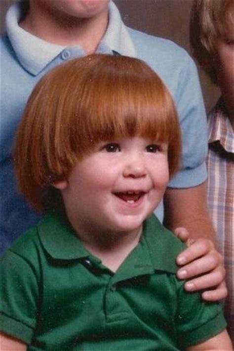 hair bowl cut kid toddler boy bowl haircut haircuts models ideas