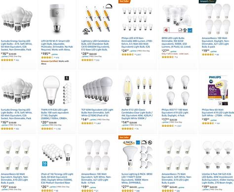 bulk led light bulbs replace incandescent light bulbs in your home with led