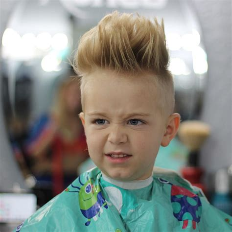 20 popular toddler boy haircuts for kids 2018 page 4 of popular little boy haircuts best 34 gorgeous kids boys