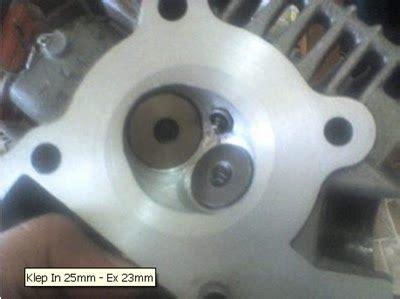 Baut Bmp M6x30 Mm korek drag yamaha jupiter z 170cc seputar sepeda motor