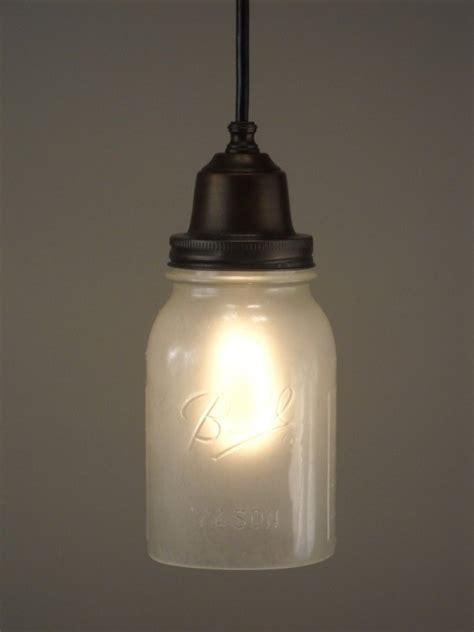Canning Jar Light Fixtures Jar Pendants At Home Dining Pinterest Pendants