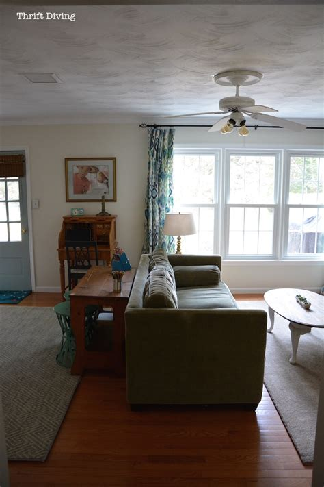 pictures of small family rooms before after my cozy family room makeover