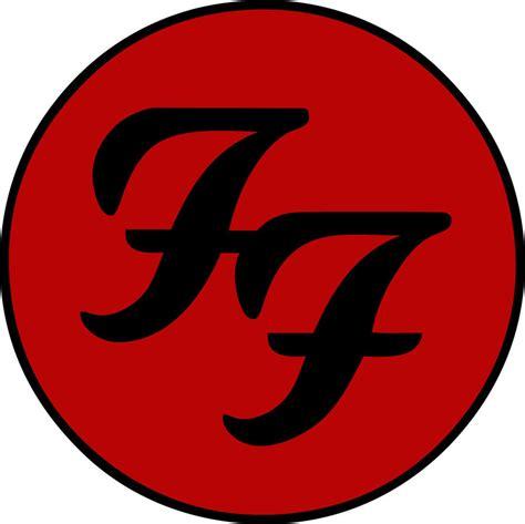 Foo Fighters Logo foo fighters logo by pompelina on deviantart