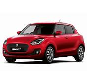 New Suzuki Swift  Take It To The Next Level Cars UK