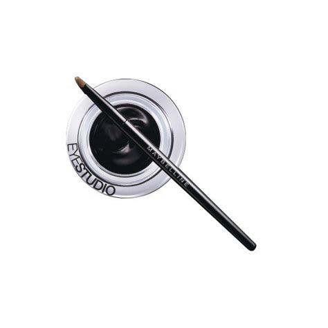 Maybelline Gel Eyeliner Eye Studio gel eyeliner eye studio lasting drama maybelline precio