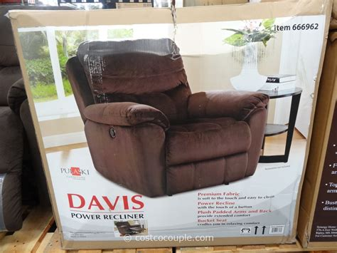 costco leather sofa power reclining sofa costco pulaski