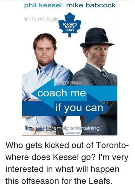 Phil Kessel Memes - 25 best memes about mike babcock mike babcock memes