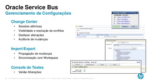 tutorial oracle service bus oracle service bus hp brazil