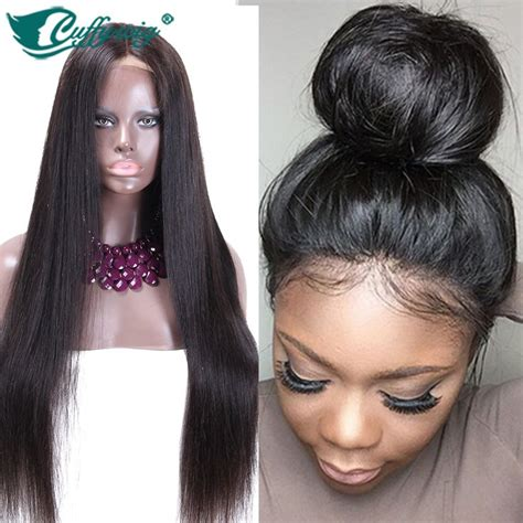 different styles or ways to fix human hair 1000 ideas about lace front wigs on pinterest wigs