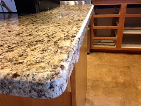 Choosing Granite Countertop Edges by Southwest Granite Rocks Choosing An Edge Profile For