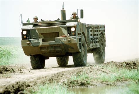 military transport m520 goer