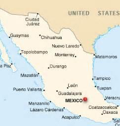 Capital of mexico mexico city mexico