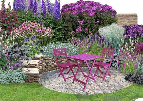gartenbepflanzung ideen vorgarten gestalten mit gr 228 sern gartengestaltung ideen