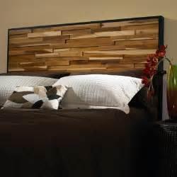 buy reclaimed wood headboard stylish reclaimed wood