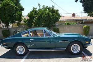 Aston Martin Db8 For Sale 1979 Aston Martin V8 Vantage Db8