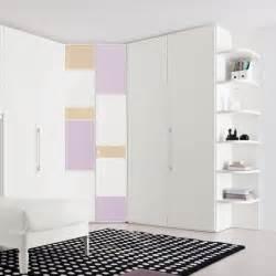 Kids Nightstand Start 16 Bedroom With Corner Wardrobe Clever It