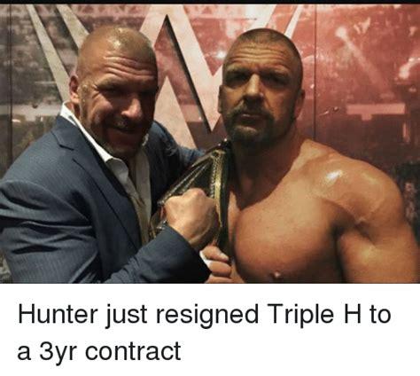 Triple H Memes - 25 best memes about triple h triple h memes