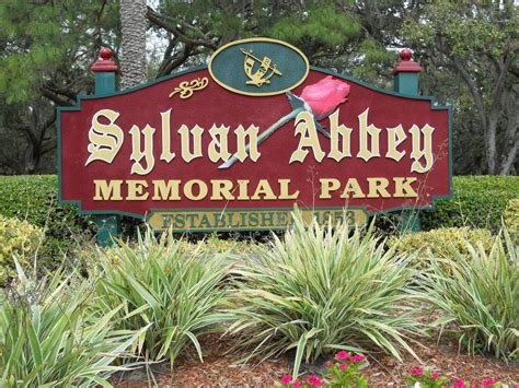 sylvan memorial park and funeral home funeral