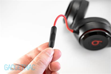 Headset Earphone Beats With Mic beats 2 headphones 2014 review gadgetmac