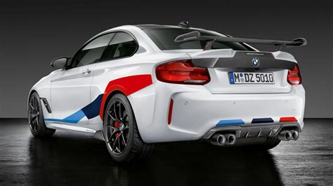Bmw Car Wallpaper Photography 1080p by Bmw M2 Competition Car Back View Photo Wallpaper