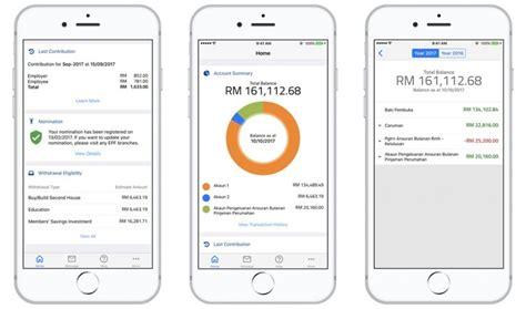 tools untuk membuat aplikasi ios aplikasi epf i akaun untuk android dan ios berita viral