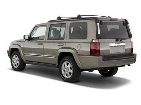 commander jeep 2015 2007 jeep commander reviews and rating motor trend
