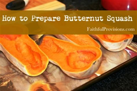 gallery for gt how to cook butternut squash