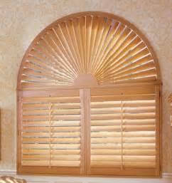 Arch Blinds Arch Window Shade Arch Window Treatments Eyebrow