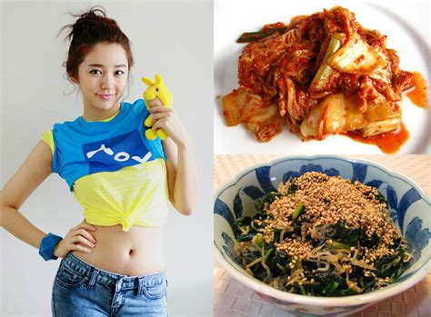 asian actress diet sasyachi beauty diary diet ala kpop idol