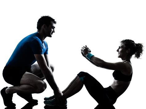 signs you need to get rid of your personal trainer