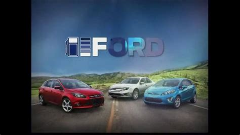 ford tv commercial ford tv commercial fuel efficient cars ispot tv