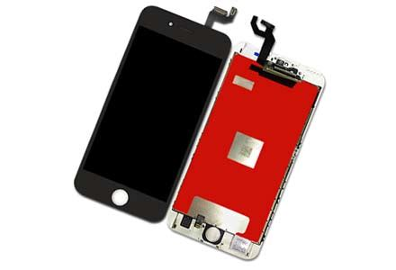Kaca Lcd Iphone 6s jual lcd assembly iphone 6s mac arena indonesia