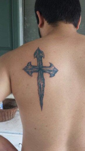 tr st tattoos pictures 1000 images about cross tattoos on