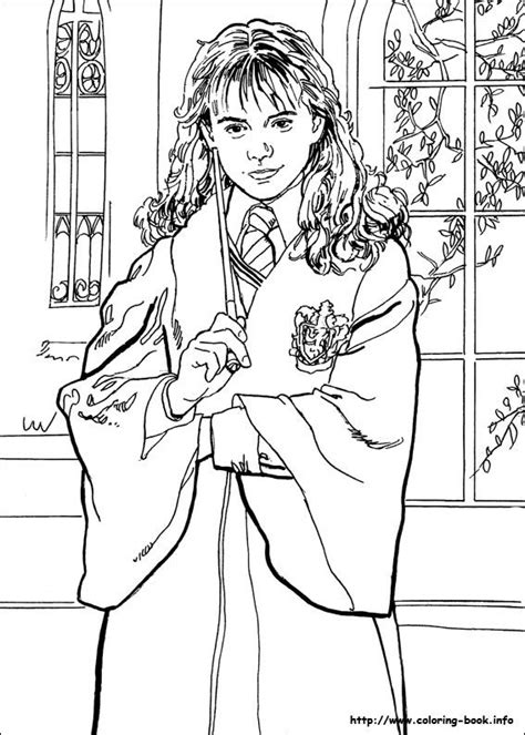 harry potter coloring book pdf harry potter coloring pages on coloring book info
