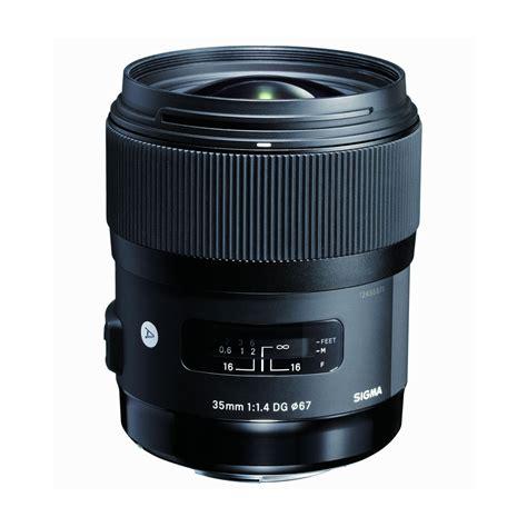 Sigma 35mm sigma 35mm f1 4 dg hsm lens nikon fit uttings co uk