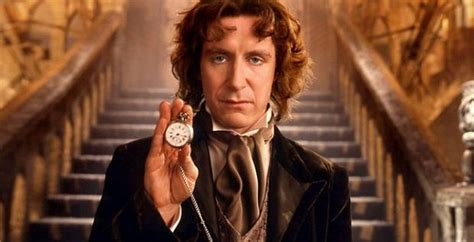 8 Reasons To See Your Doctor by Doctor Who 8 Reasons Paul Mcgann S Eighth Doctor Deserves