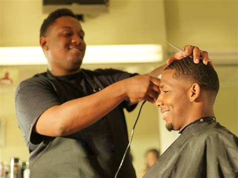 hints for cutting african american hair the man s guide to protecting his hairline blackdoctor