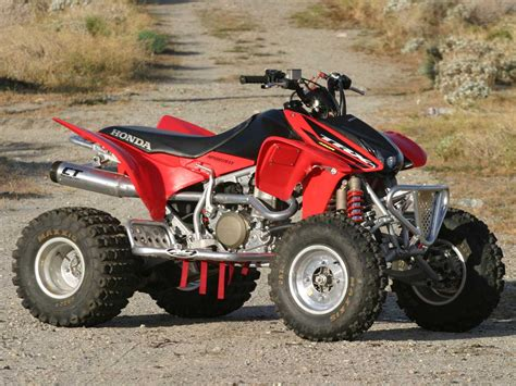 1000 Images About Four Wheelers On Pinterest Honda Trx