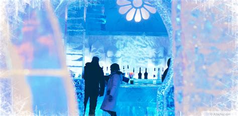 hotel de glace canada ice hotel hotel de glace canada