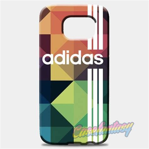 Adidas Blue Logo Z4337 Casing Samsung S8 Plus Custom adidas mozaic samsung galaxy s8 galaxy s8 samsung and products