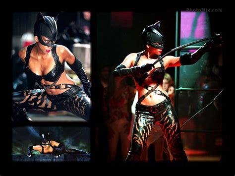 wallpaper atau cat catwoman the movie gambar catwoman the movie hd wallpaper