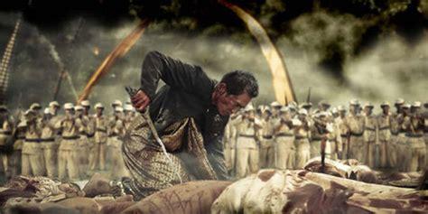 film perang asia puputan film epik perang karya affandi abdul rachman