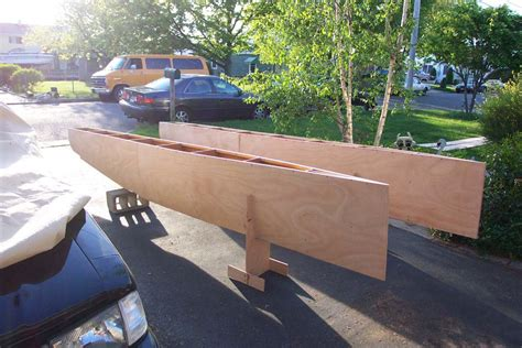 free small boat plans plywood