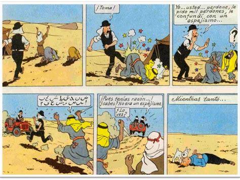 las aventuras de tintin 8426114199 la falsa islamofobia de herg 233