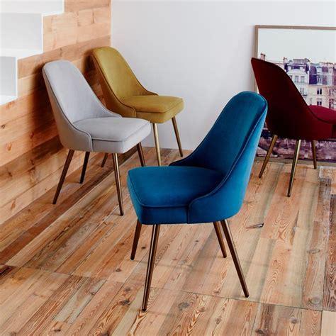 velvet dining chairs australia mid century upholstered dining chair velvet west elm