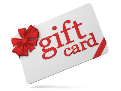 Restaurants That Donate Gift Cards - gift card